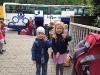 Fahrt nach Cuxhaven Mai 2014